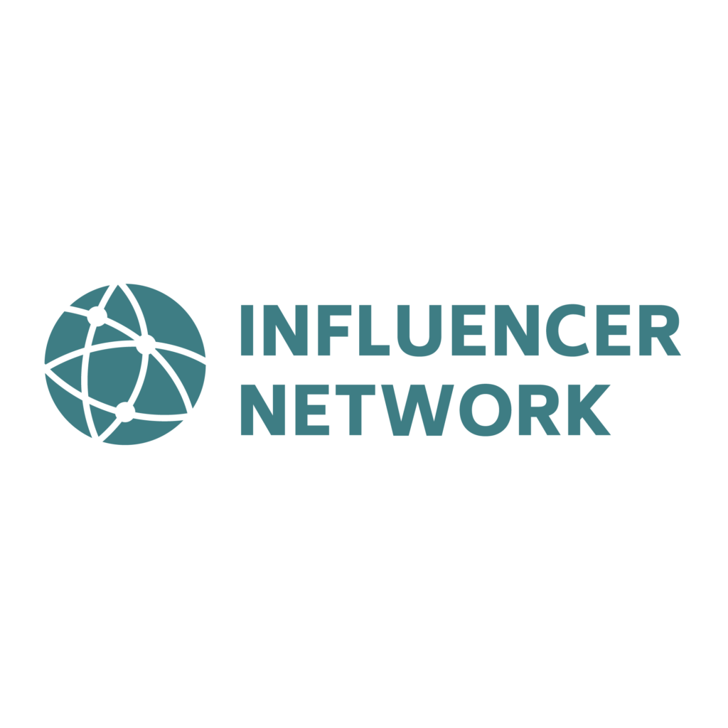 Logo influencernetwork